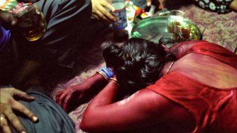 Violenza sessuale in India (LaPresse)