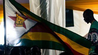 Zimbabwe dollaro