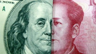 Dollaro yuan Cina