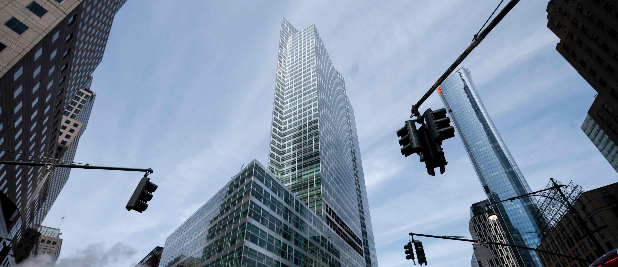 Goldman Sachs punta il mercato delle criptovalute