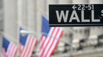 Wall Street borsa