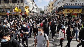 Hong Kong (La Presse)