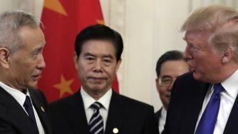 Dazi accordo Cina-Usa