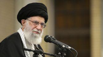 Khamenei Iran (La Presse)