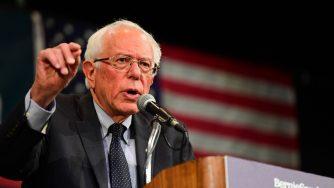 Bernie Sanders (La Presse)