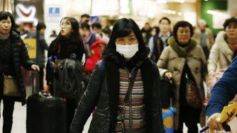 Cina virus (La Presse)