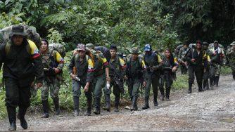 Colombia Farc (La Presse)