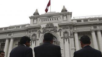 Perù elezioni (La Presse)