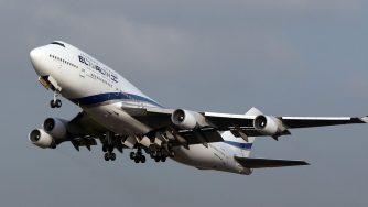 Aereo di linea El Al