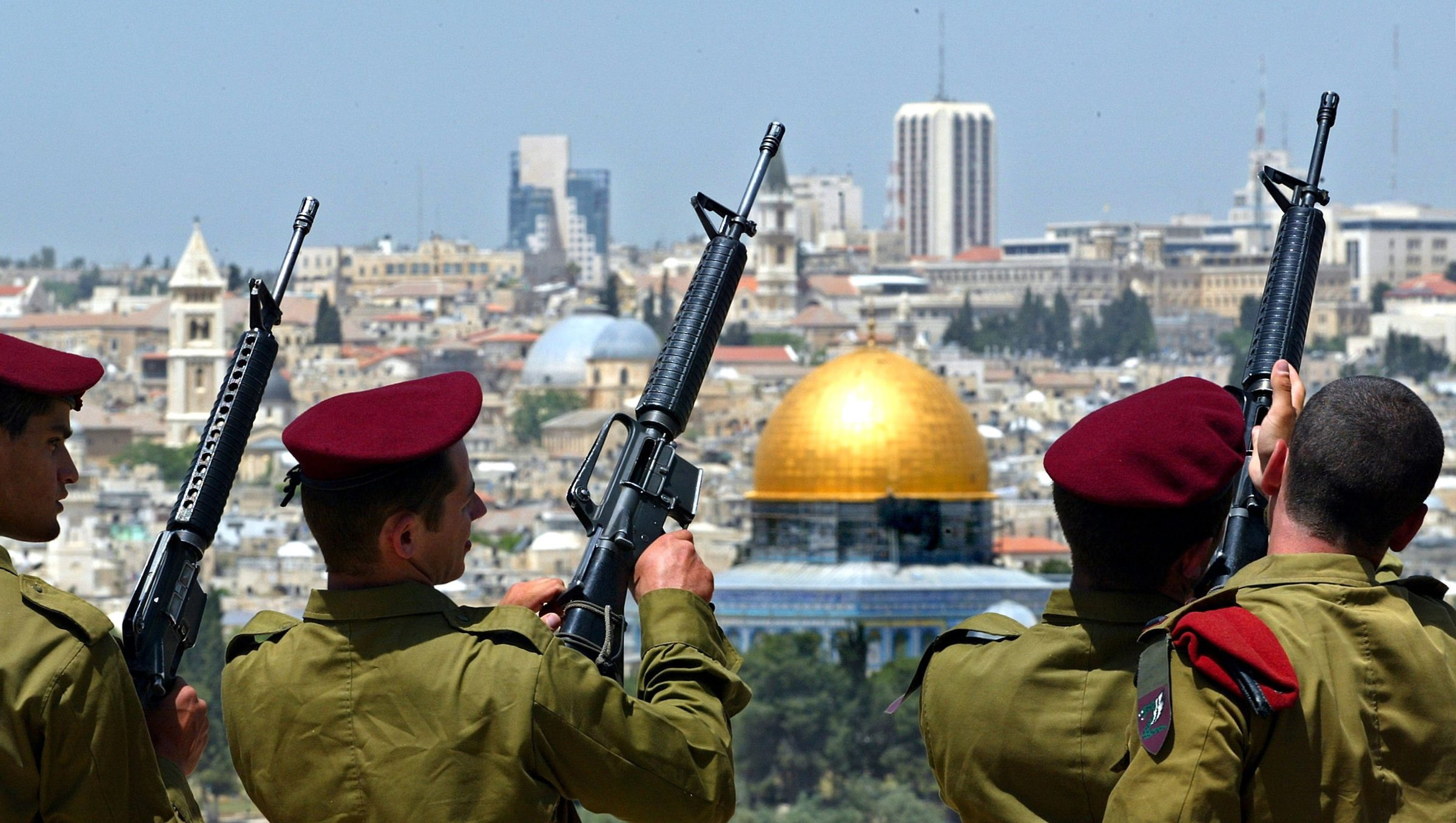 Israele alla prova della convivenza