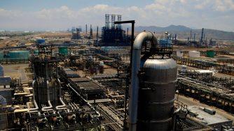 Petrolio in Venezuela