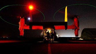 forze Usa Baghdad