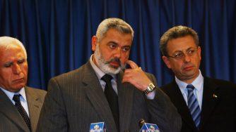 Il tour di Haniyeh: il leader di Hamas