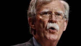 Bolton consigliere (La Presse)