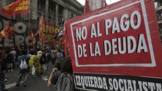 Proteste in Argentina (LaPresse)