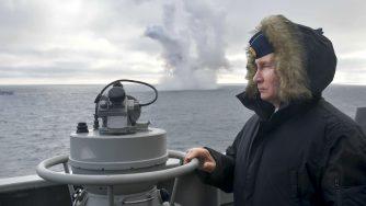 esercitazioni russia mar nero