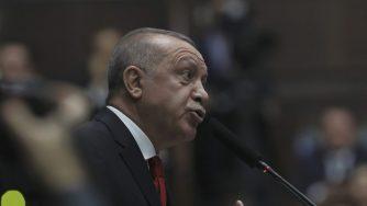 Erdogan Turchia (La Presse)