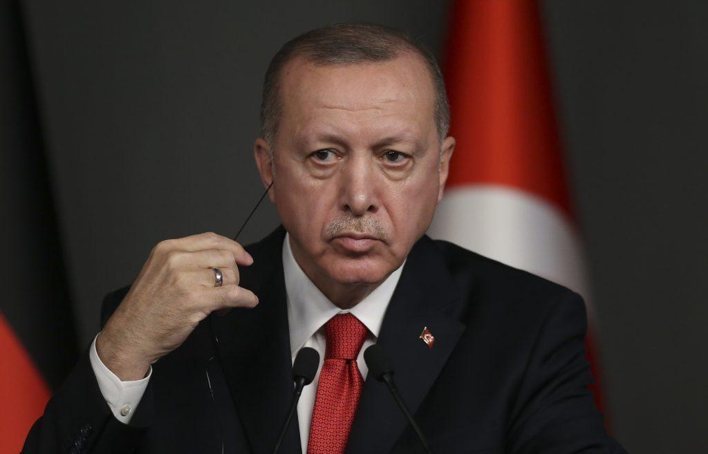 Erdogan Reportage