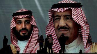 Salman sauditi