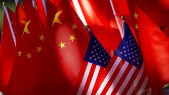 Cina Stati Uniti