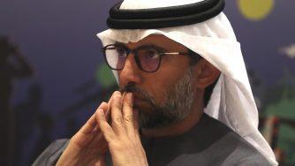 Emirati nucleare