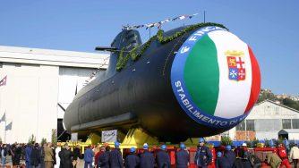 Sottomarino italia