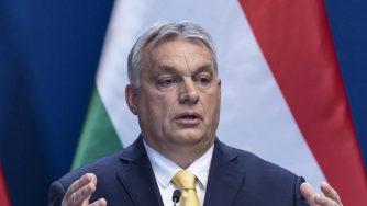 Ungheria Orban Ong (la Presse)