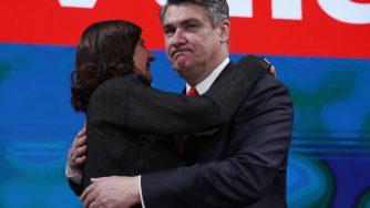 Zoran Milanovic (LaPresse)
