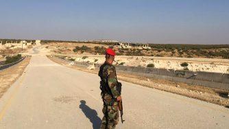 Siria, Damasco riprende le zone lungo la strada chiave Damasco-Aleppo (LaPresse)