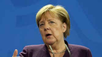 Germania Merkel