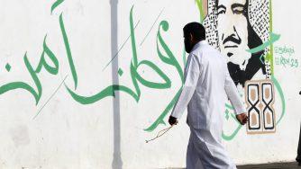 La vita in Arabia Saudita (LaPresse)