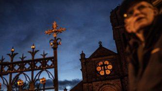 Irlande chiesa cattolica