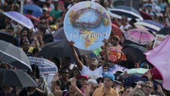 Brasile chiesa evangelica