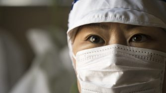 Cina Giappone virus