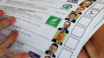 Irlanda elezioni (Getty)