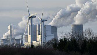 Centrali elettriche energia pulita
