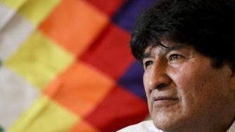 Bolivia elezioni (La Presse)