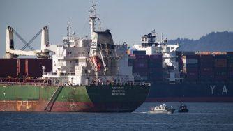 GNL gas naturale liquefatto (La Presse)
