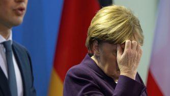 Merkel Turingia