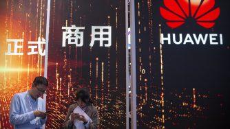 Huawei (LaPresse)
