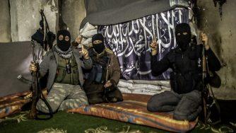 islamisti qaeda