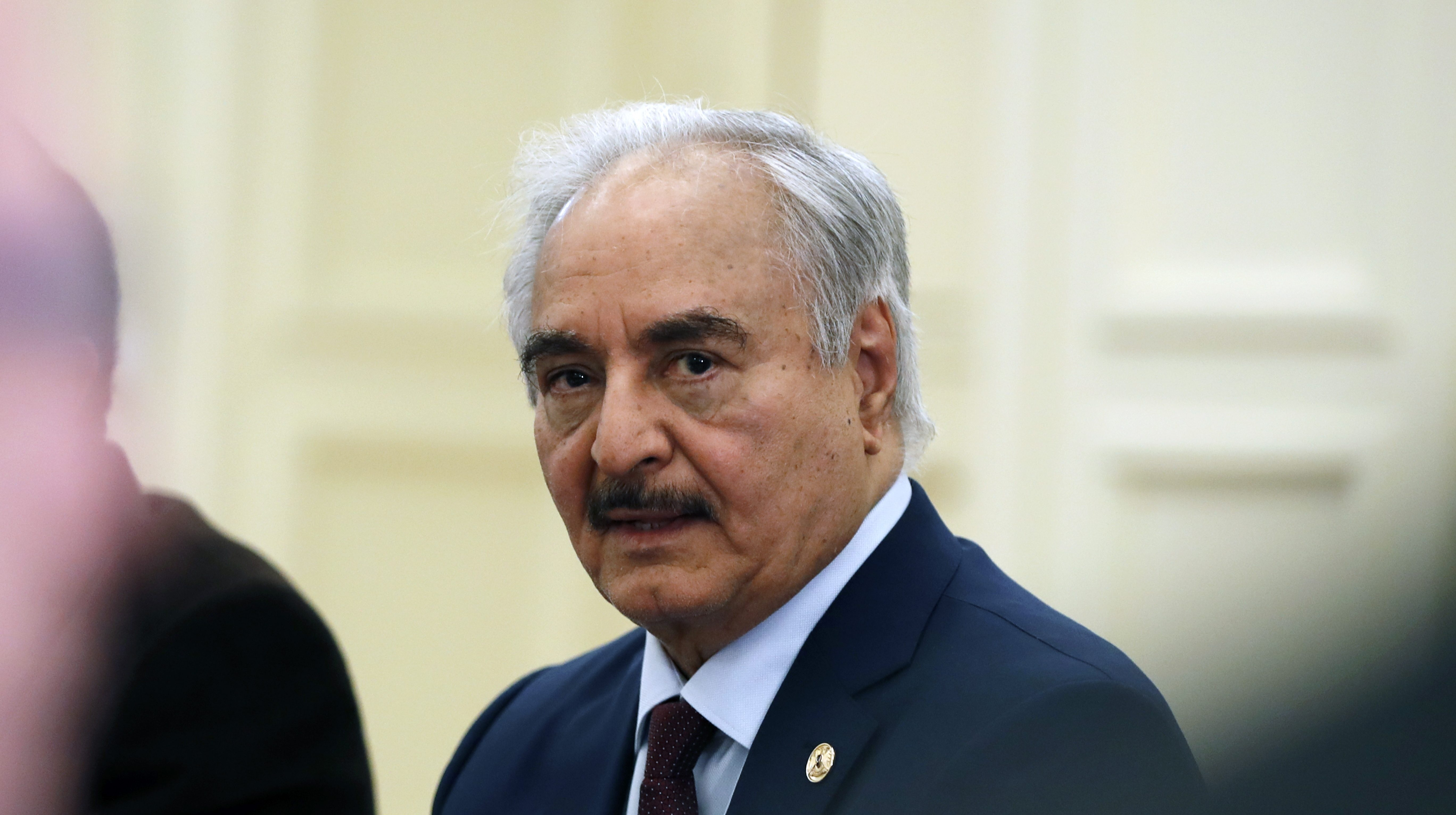Libia, Haftar riprova a sequestrare i pescherecci italiani