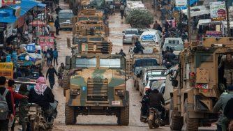 Idlib Turchia