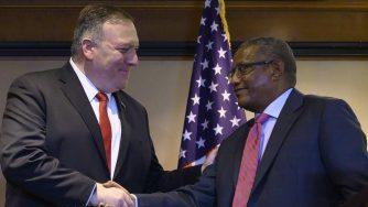 Etiopia-Stati Uniti: segretario di Stato Pompeo ad Addis Abeba