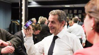 Sarkozy inchiesta