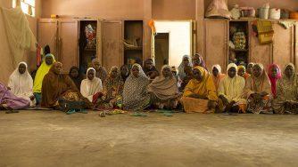 Nigeria donne Boko Haram