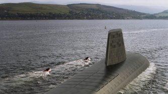 Sottomarino Uk
