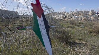 Palestina (LaPresse)