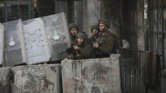 Piano per la pace in Medioriente, proteste in Palestina contro Trump