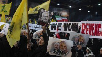 Hezbollah Iraq